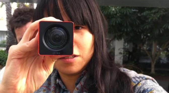 Ceci n'est pas une caméra