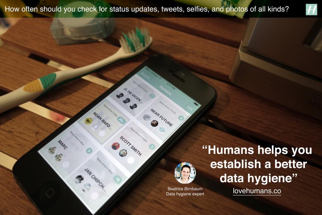 Humans app